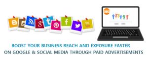 PaidAdvertisement 360Marketing